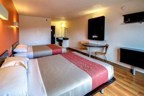 Motel 6 Philadelphia King Of Prussia