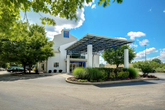 Motel 6 Philadelphia - King of Prussia: Exterior