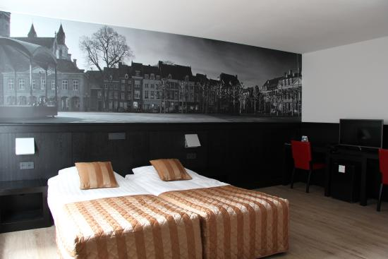 Photo of Bastion Hotel Maastricht Centrum