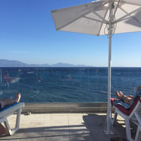 Dimitra Beach Resort Hotel Photo
