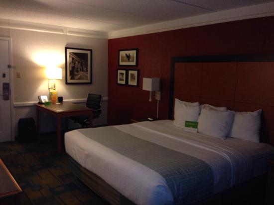 La Quinta Inn Pittsburgh Airport: photo0.jpg