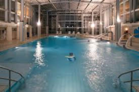 Hotel Residence Sources Spa Luxeuil Bains