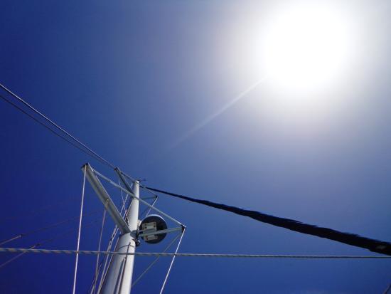 catamarano - Foto di Oby Catamaran, Corralejo - TripAdvisor
