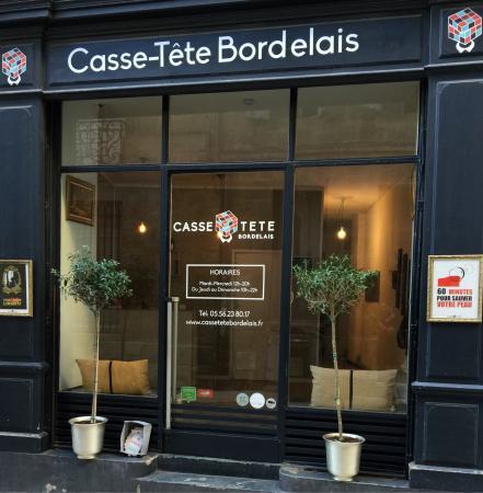 Casse-Tete Bordelais