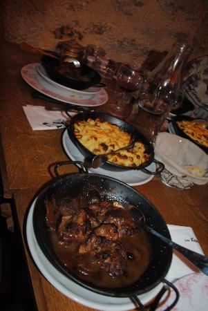 Viande en sauce photo de les tables du bistrot limoges tripadvisor - Les table du bistrot limoges ...