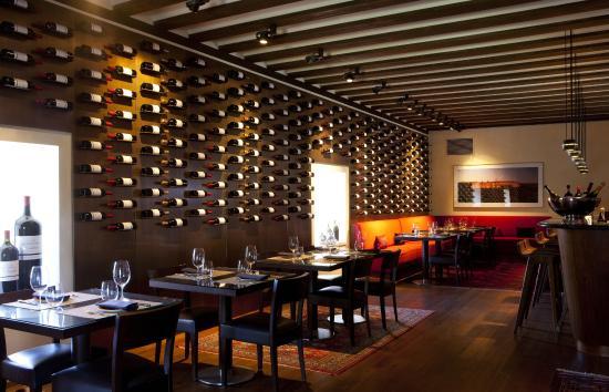 imagen Abadia Retuerta Le Domaine Restaurant en Sardón de Duero