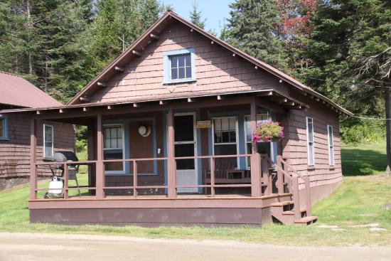 Anglers Roost Cabin