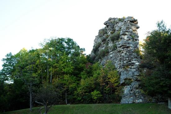 Pinnacle Rock State Park (Bramwell) - 2020 All You Need to Know BEFORE You  Go (with Photos) - Tripadvisor