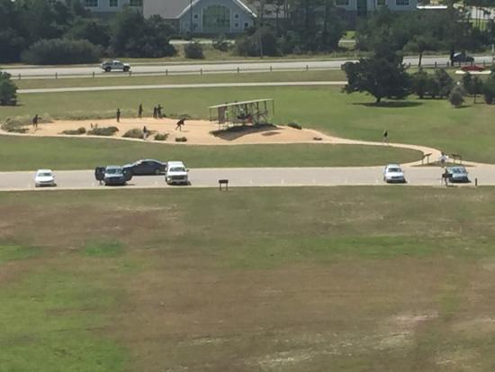Wright Brothers National Memorial: photo0.jpg