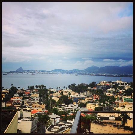 Hotel Pousada Guanabara Garden: photo0.jpg