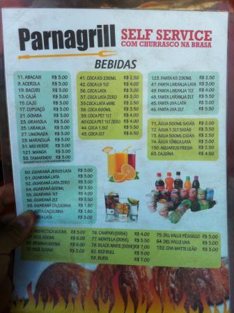 Parnagrill