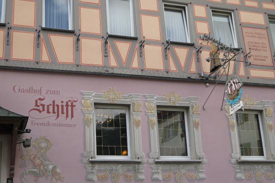 Gasthof Zum Schiff