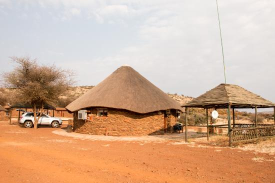 Red Sands Country Lodge
