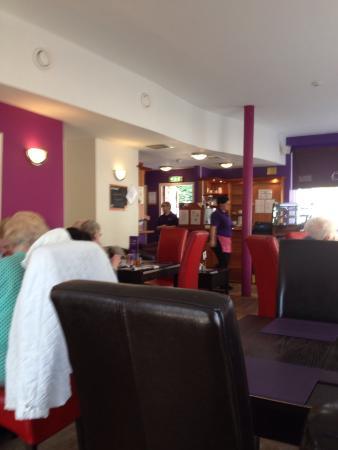 Cafe Kudos