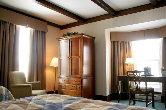 Gananoque, Canada: Standard Guest Room