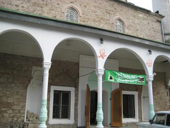 Mufti-Jami Mosque