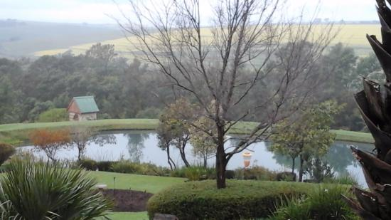 Caledon Hotel, Spa, Casino: Soul soothing