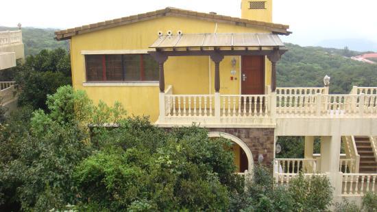 Le Meridien Mahabaleshwar Resort & Spa: One of the villas
