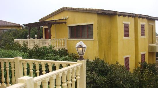 Le Meridien Mahabaleshwar Resort & Spa: Another view