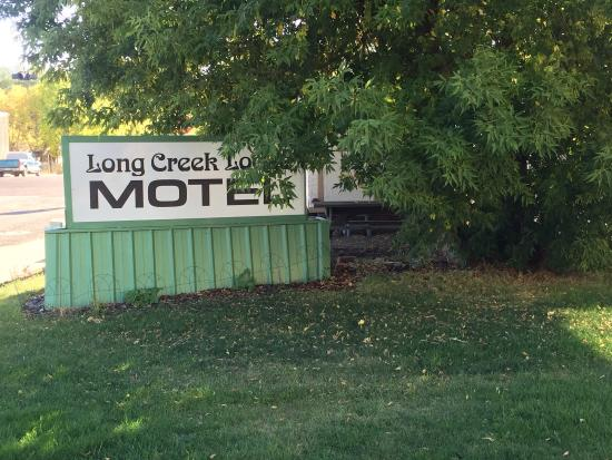 Long Creek Lodge Motel