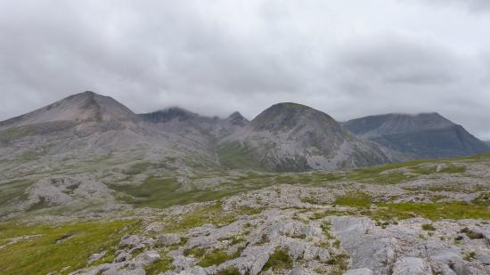 Beinn Eighe Mountain Trail