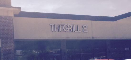The Grill 2