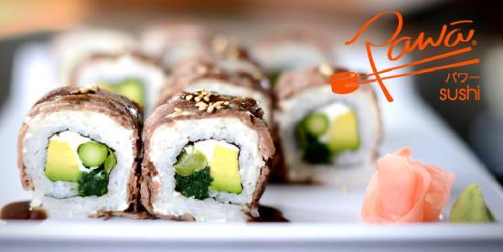 Pawá Sushi Juriquilla