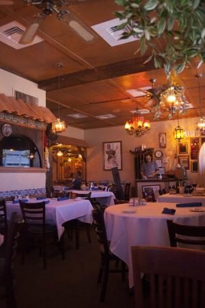 Cafe Seville Fort Lauderdale Fl