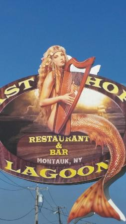 Last Hope Lagoon Restaurant and Wine  Bar