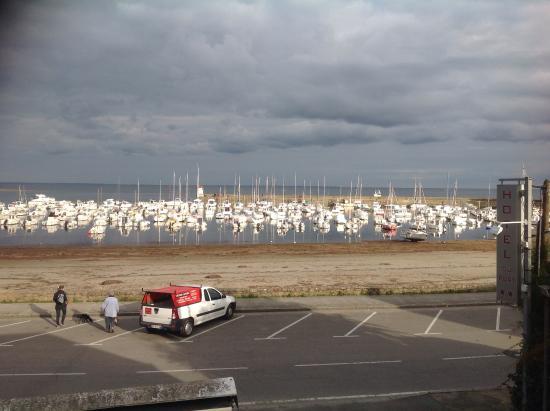 h 244 tel du port sarzeau voir les tarifs 27 avis et 5 photos