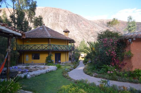 Resultado de imagem para Urubamba - Hotel Hatun Valley