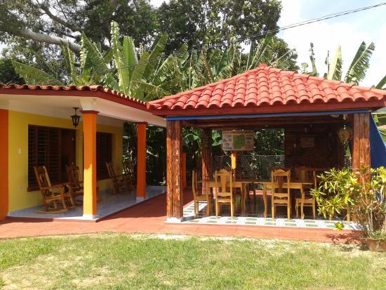Nueva edificación en Villa el Habano