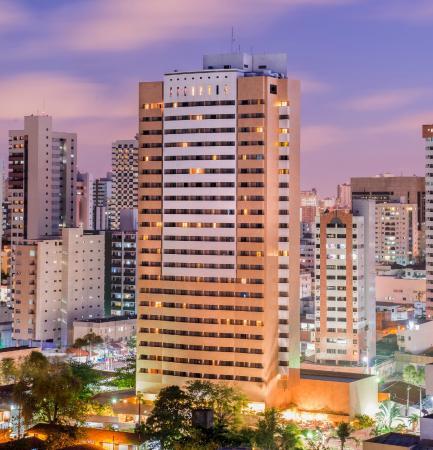 Novotel Fortaleza