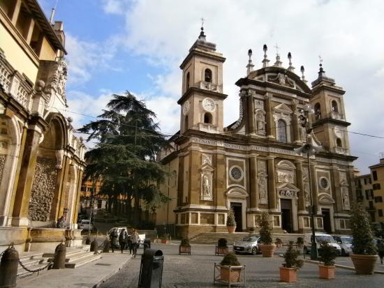 Frascati, Italie : 3