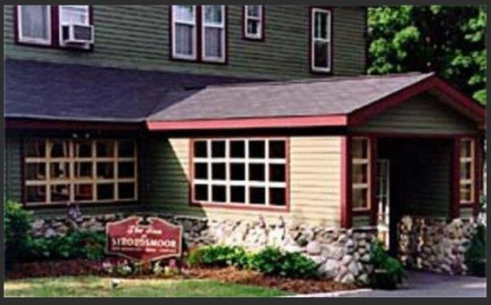 Photo of Stroudsmoor Country Inn Stroudsburg