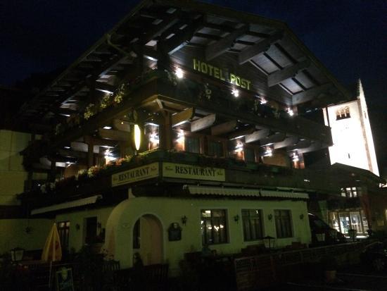 Hotel Post Fusch: photo0.jpg