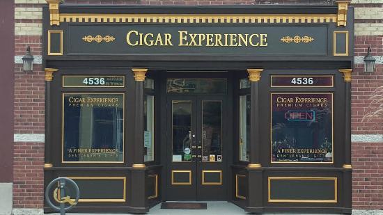 Cigarbarer