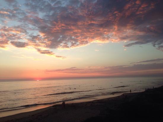 San Elijo State Beach Surf Report