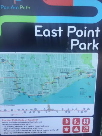 East Point Park