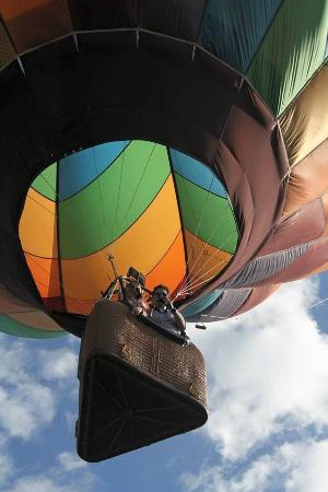 Rocky Mountain Balloon Rides