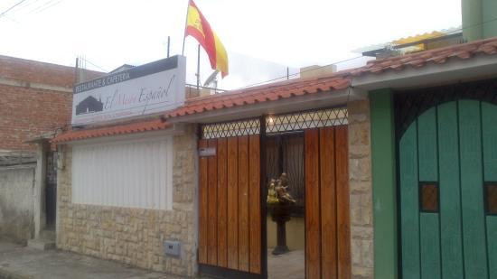 El Meson Espanol Riobamba