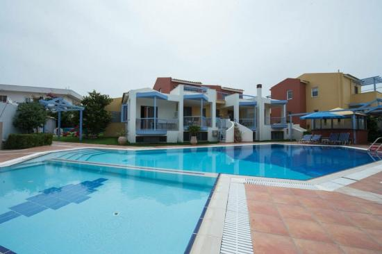 Niriides Hotel Apartments