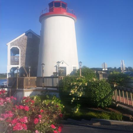 Cape Cod Ocean Manor: Best picture of a light house