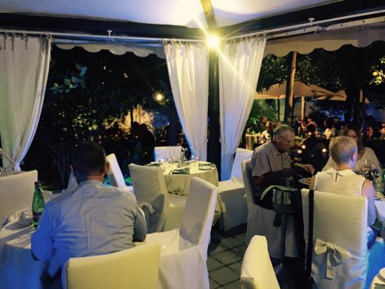 Cafe Latino Sorrento Photo