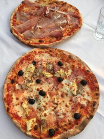 Pizzeria Bar Il Tazio