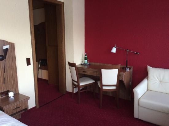 Hotel Kreuter: photo0.jpg