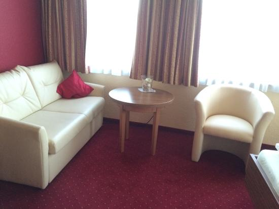 Hotel Kreuter: photo1.jpg