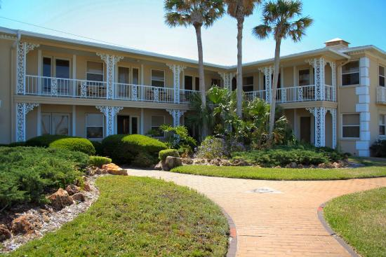 Camelot by the Sea: Property