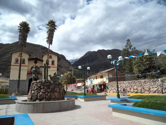 Amaru Valle Hotel: Urubamba