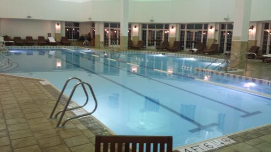 Swimming pool picture of gaylord opryland resort convention center nashville tripadvisor for Gaylord opryland hotel swimming pool
